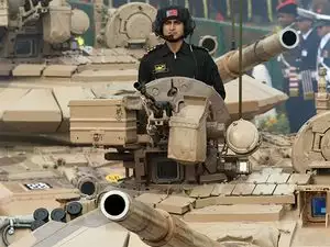 Defence Production Board Yet to Take Call on Rs 60,000-Crore Combat Vehicle Project
