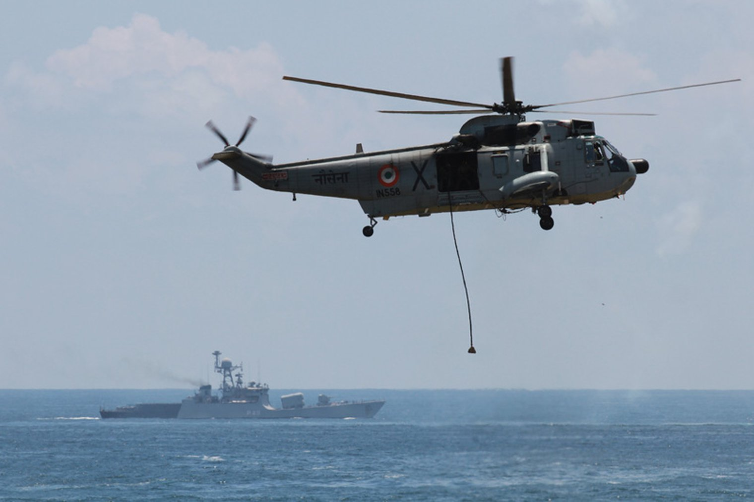 Insight: Indian Helicopter Dreams Produce Nightmares