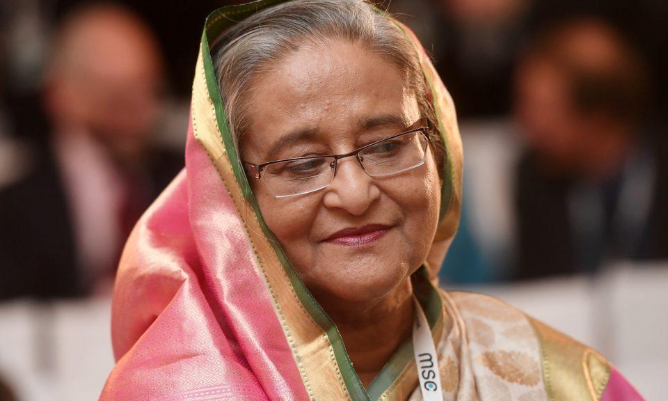 Global Spotlight on Bangladesh's Upcoming Elections