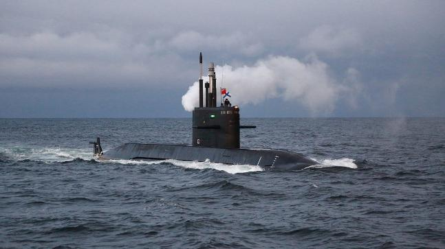 Why Russia is a Strong Contender for India's Rs 70,000 Crore Proposal to Build Submarines