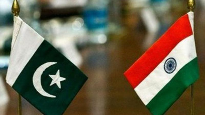India, Pakistani Armies to Fight Side-by-Side