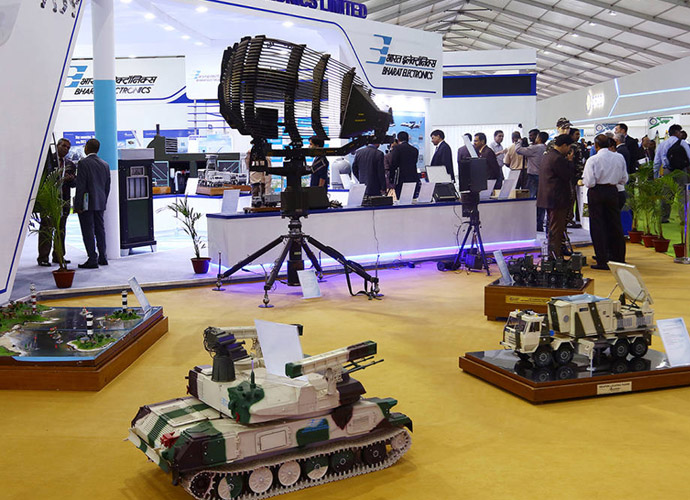 What Defence Expo 2018 Achieved for India