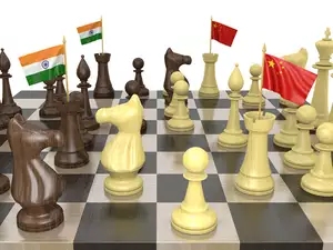 View: The Changing Narrative of Indo- China Relations