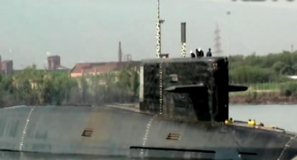 India Says Its Nuke-Missile-Carrying Submarine Fully Operational