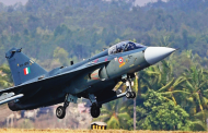 IAF to Give its Tejas Jets the Meteor Missile Edge