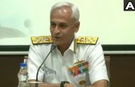 Pakistan Deploying Nuclear Weapons at Sea? Here's What Indian Navy Chief Admiral Sunil Lanba had to Say