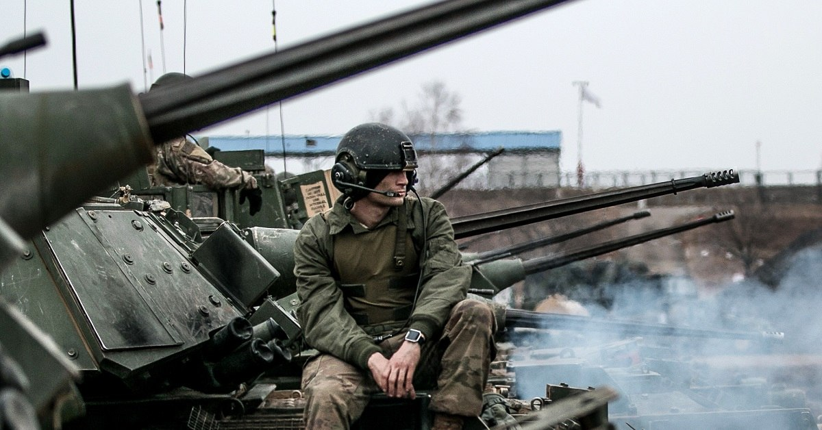 Why Poland Wants a Permanent US Military Base, and is Willing to Pay $2 Billion for it
