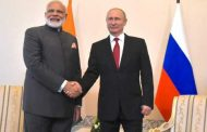 India and Russia Now  Enjoy 'Special Privileged Strategic Partnership': PM Modi Tells President Putin