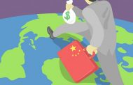 Why Do Nations Fall Into The Chinese Debt Trap?
