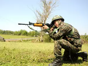 Army Moving Towards Procuring Mounted Gun System, Trying to Revalidate Project