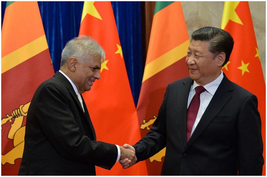 China Approves $1 Billion Loan for Sri Lanka Expressway to Counter India