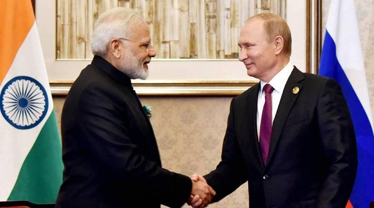 PM Narendra Modi, Putin Meet to Focus on Iran Nuclear Deal Impact, Terrorism