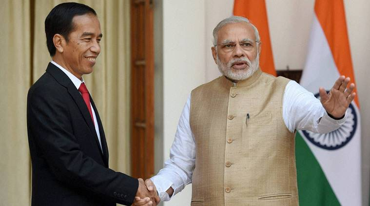 India's Engagement with Indonesia: The 'Breakout' Nation