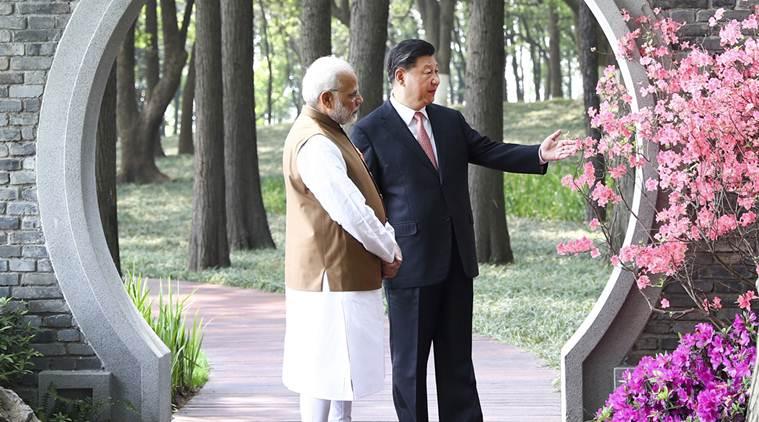 Xi-Modi Summit Broke 'New Ground': China