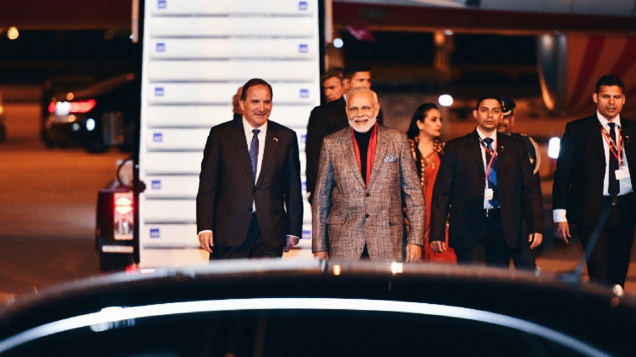 India and the Nordics - An Innovative Partnership