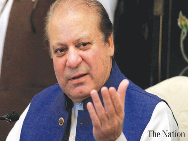 Pakistan Alarmed as India Could Move ICJ Over Sharif Statement