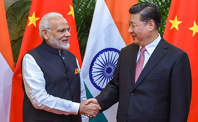 Modi-Xi Summit: Good Start But India Needs its Guard Up