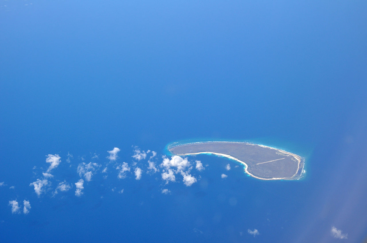 Assumption Island Agreement Yet to Crystalise