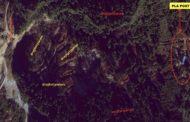 Despite Modi-Xi Bonhomie, China Moves Into Arunachal Pradesh, Builds New Road and Barracks