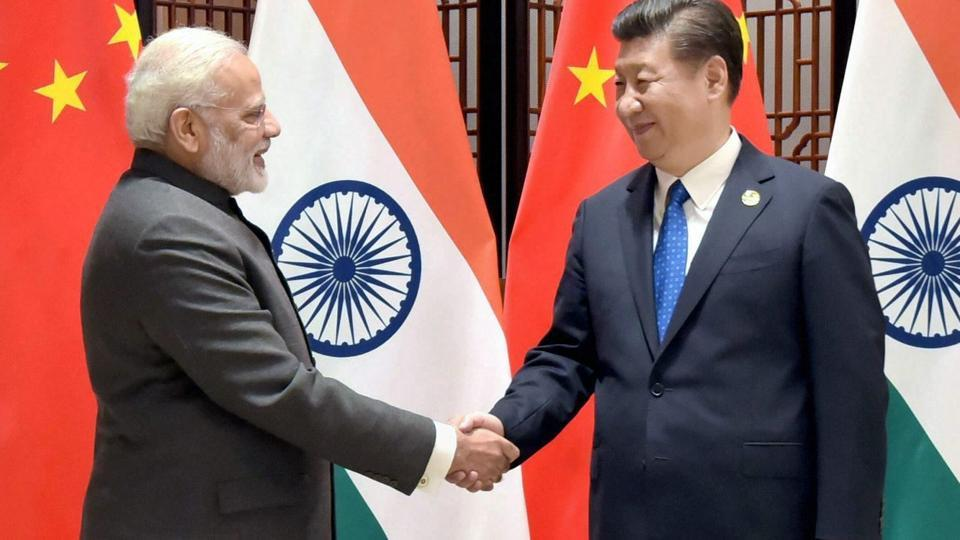 Cooperation and Competition: India and China Re-Calibrate Their Ties