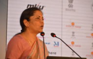 No Review of India's Stand on China-Pak Corridor: Nirmala Sitharaman