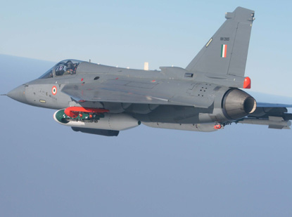 Why India Can't Afford to Delay in Developing its Own Defence Equipment