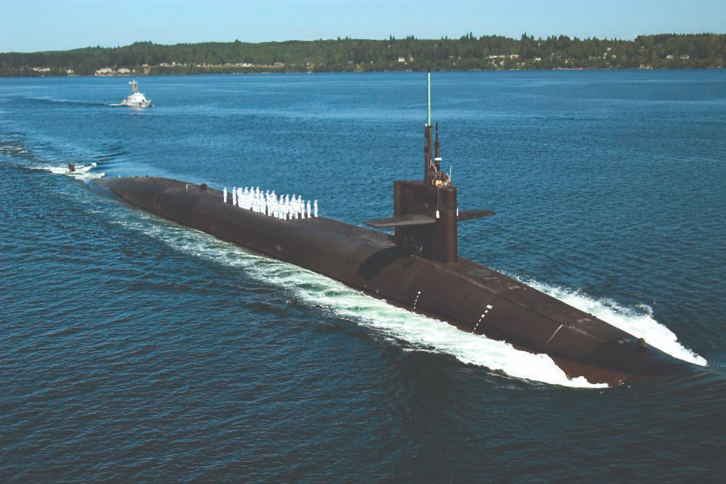 An Update on the Indian Navy: Submarine Modernization