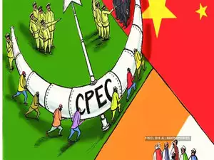 China Trying to Colonise Pakistan, CPEC Unfair Deal for Islamabad: EFSAS