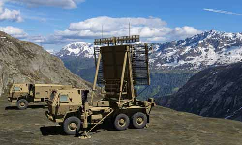 Purchase of 12 Indigenous High-Power Radars Approved