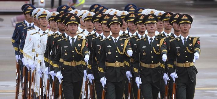 Beijing Announces Inaugural China-Africa Defense Forum