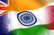 India, Australia, US, Japan to Hold Meet in Singapore