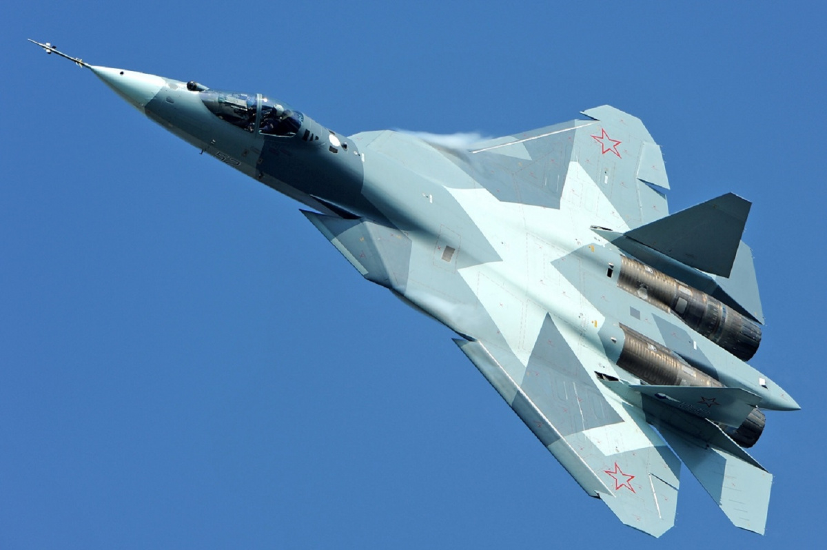 Russia and India Had Big Plans to Build a Stealth Fighter. So What Happened?