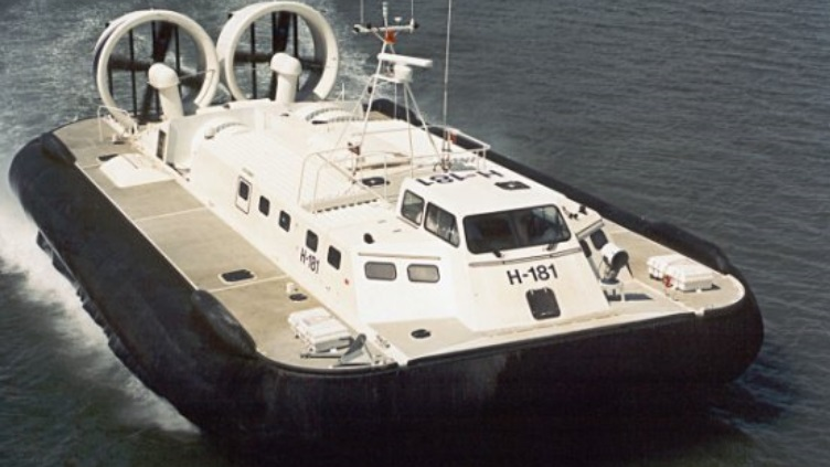 India approves acquisition of hovercraft for coastguard, army