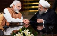 India's Iranian Dilemma