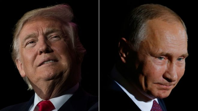 Trump-Putin Summit: US President Reverses Remark on Russia Meddling