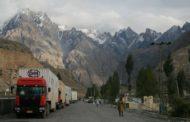China Pakistan's CPEC to Destabilise Sub-Continent: European Parliament Member to EFSAS