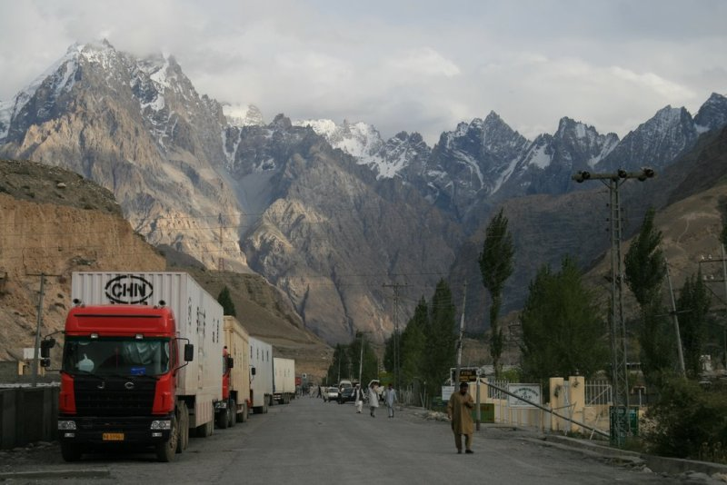 China Pakistan's CPEC to Destabilise Sub-Continent: European Parliament Member to EFSAS