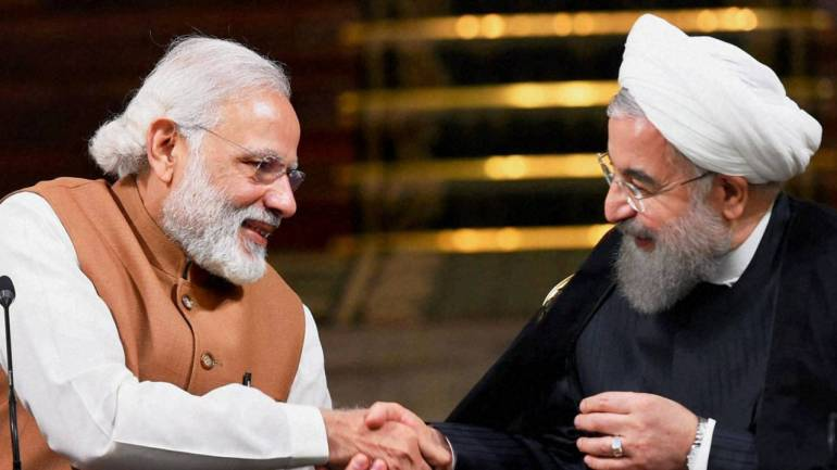 Caught in the Middle: In the Iran-US Rift, India Needs to Pick a Side
