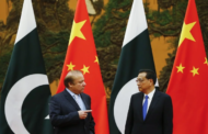 What do You Get if You Cross Pakistan's Game of Thrones and China's Belt and Road?