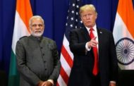 India, US2+2 Dialogue Likely in September, Venue May be Shifted to New Delhi