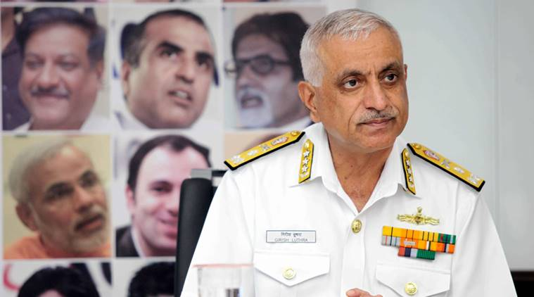 Our Ship-Build Periods are Longer Than Global Averages: Vice-Admiral Girish Luthra