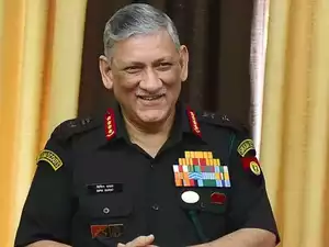 All Equipment Procurements are Being Planned in a 'Balanced Manner' for All Arms: Army Chief