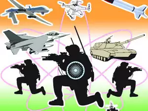 L&T, BEML Signs Pact for Defence Business