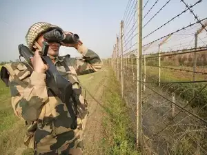 India to Propose to Bangladesh Single High Border Fences With Anti-Cut, Anti-Climb Properties