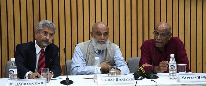 India Gained Exponentially From U.S. Nuclear Deal: Shyam Saran