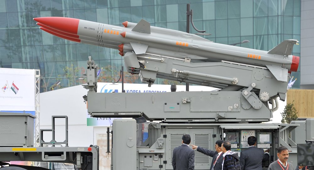 'Make in India' Fails to Boost New Delhi's Defense Development - Data
