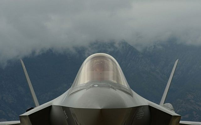 Trump Restricts Delivery of F-35s to Turkey, deepening rift with NATO ally