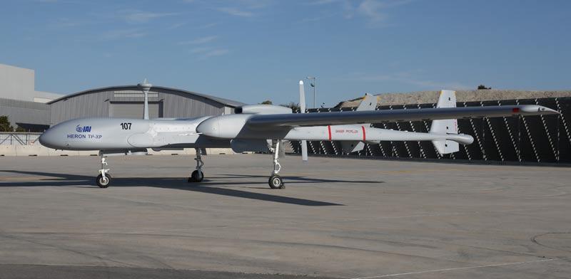 Centre Takes Israel Aerospace, Rafael Off Blacklist: Report