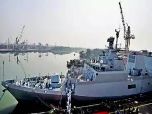 Garden Reach Shipbuilders & Engineers Ltd Becomes First Defence PSU to go Live on TReDS Platform