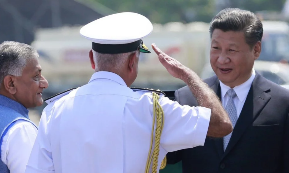 China and India Need to Talk, Navy to Navy, to Prevent Indian Ocean Hostilities